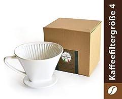 Permanent-Kaffee-Filter