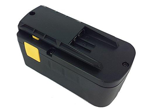 PowerSmart® 12V NiMH 3000mAh accu voor Festool C 12, C 12 DUO, T 12+3, TDK 12, 491821, 494522, 494917, BPS 12 s