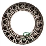 Cowee CW® - Neumático de 8 pulgadas extra tender para rueda Motor de patinete eléctrico compatible con E-Twow