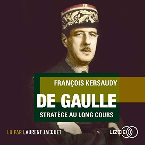 Couverture de De Gaulle