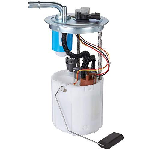 07 trailblazer fuel pump - 1