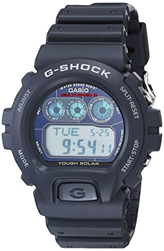 Casio GW6900-1 G Shock Solar Atomic 200M