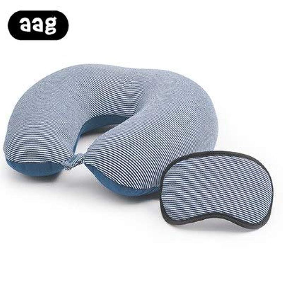 利用可能後方に絶対のNOTE AAG U字型旅行枕飛行機用ポリネック枕旅行アクセサリー4色快適な枕睡眠ホームテキスタイル