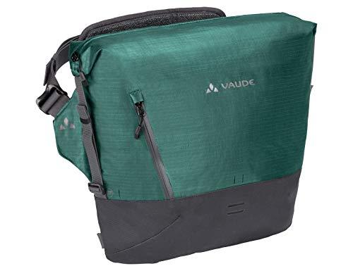VAUDE CityMe Rucksack, 38 cm, 13 Liter, Nickel Green