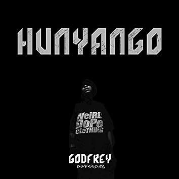 Hunyango (feat. Godfrey)