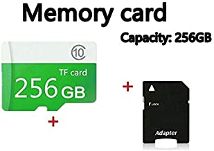 OUYAWEI Class10 Card 256GB 128GB 64GB High-speed Mobile Phone Memory Card Electronic Accessories