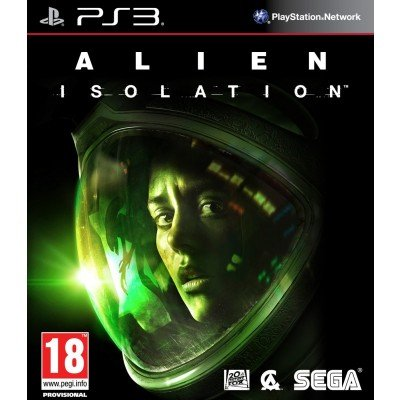 PS3 Alien: Isolation (EU)
