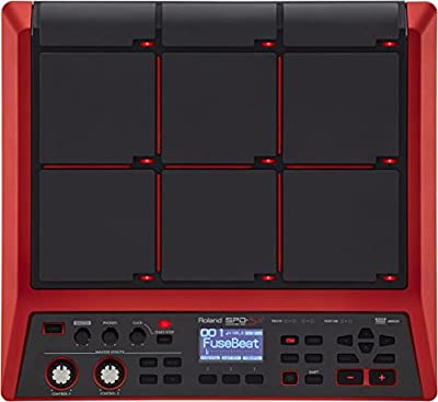 Roland Percussion Sampling Pad with 4GB