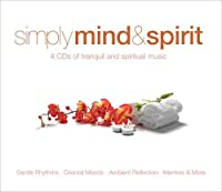 Simply Mind & Spirit