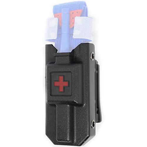 Aid & Aim Tactical Tourniquet Holder Pouch for Gen 7...