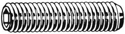 8-32X1 8 Cup Socket Set Max 73% OFF Pack Of Pk100 Max 42% OFF Screw 6