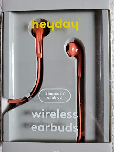 Wireless Earbuds product image