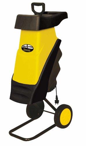 Garland 5599X20 - Biotrituradora Chipper 100 E 2400 W