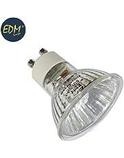 Lampa halogenowa Dichroca GU10 75W otwór 60o EDM