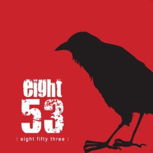 Eight53