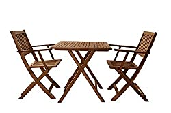 Acheter un Salon de Jardin en Bois - Test & Comparatif (MAJ 2019 ...