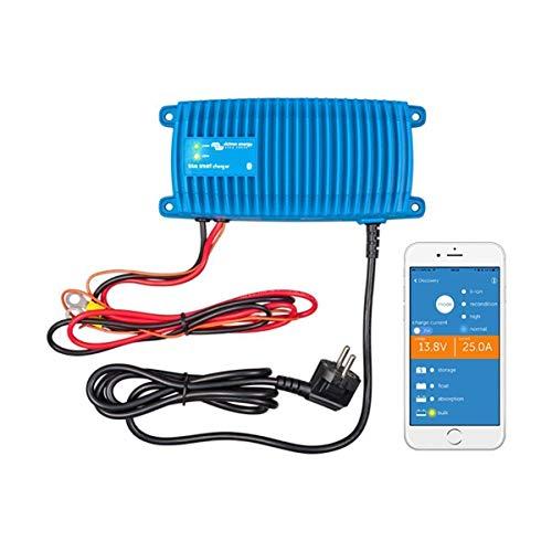 Victron Blue Smart 12/17 IP67 Ladegerät 17A 12V 230 Volt