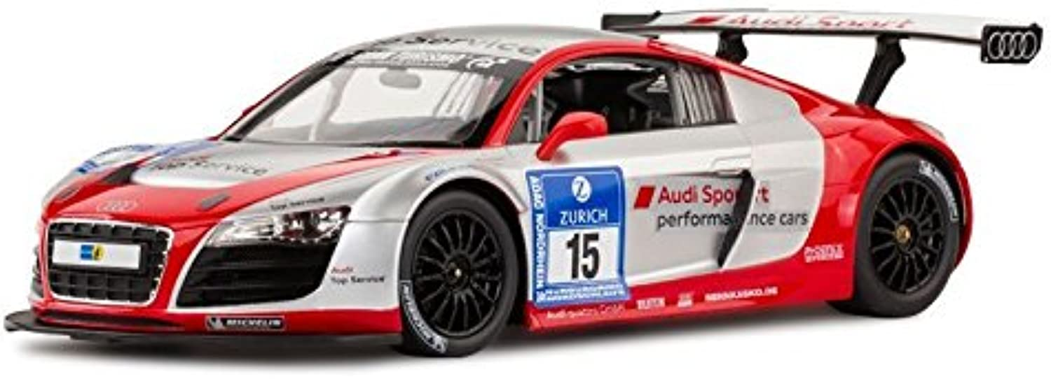 Model car Car Vehicle, Remote Controlled Car AUDI R8 LMS Performance 1 14 incl. Remote Control