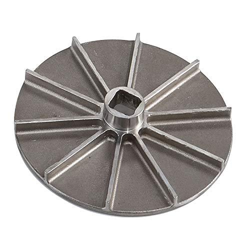 Ejecteur pour Kit Braisière pour Turbo Broyeur TBX120 et TBX130 - Dito Sama