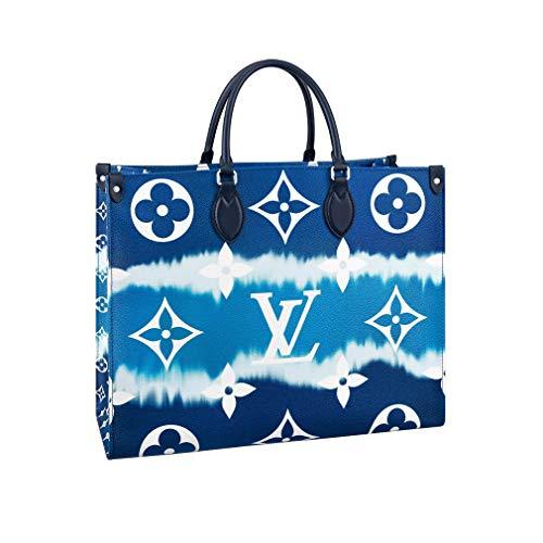 Louis Vuitton LV Escale Onthego GM Top Handles Handbag Article :M45120