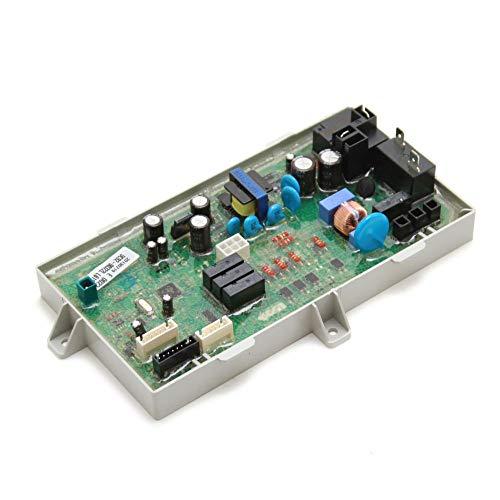 Samsung DC92-00322L Dryer Electronic Control Board Genuine Original Equipment Manufacturer (OEM) Part