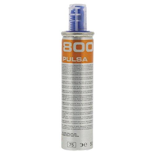 Spit Set Gas Kartuschen für Pulsa P800(Blister 2U)