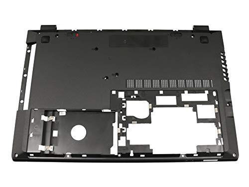 Lenovo IdeaPad 305-15IBY (80NK) Original Gehäuse Unterseite schwarz