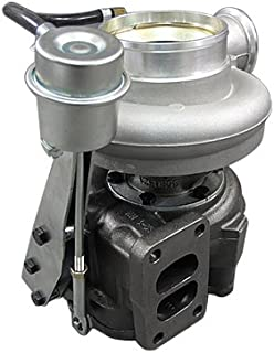 HX40W 3536378 4055291 4036810 Diesel Turbo Charger For Cummins ISC 8.3