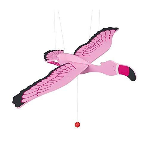 Goki Schwingtier Flamingo