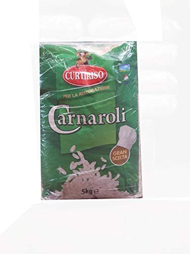 CARNAROLI-REIS 2 STCK. X 5 KG