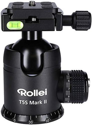 Rollei - Trípode, color negro
