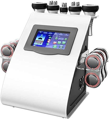 40K Maquina Belleza Corporal Radiofrecuencia Cavitacion Ultrasonidos Profesional Equipo Masajeador Celulitis Aparatos Anticelulitisco Galvanica Cuidado Piel(1)