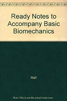 Paperback Ready Notes for Basic Biomechanics Book