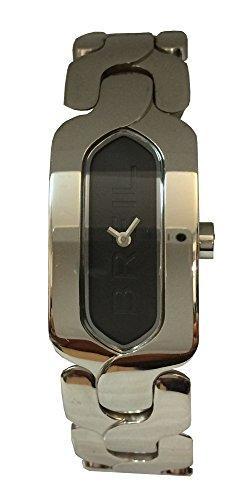Reloj Sra Breil Babilon Esfera Negra