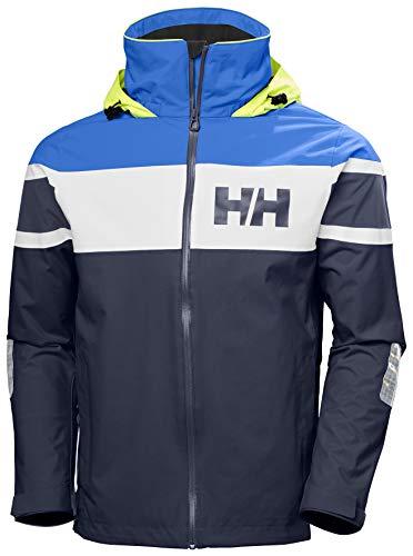 Helly Hansen Salt Flag, Giacca, S, Blu (Classic Navy)