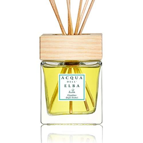 Acqua Dell'Elba Home Fragrance Diffuser - Giardino Degli Aranci 200ml