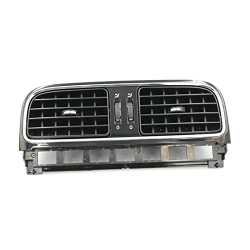 BENGKUI Fit for Polo2011-2013 Luftauslass Zentrale Klimaanlage Klimaanlage Vent Piano Einbrennlack