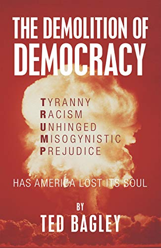 The Demolition of Democracy: Has America Lost Its Soul by [Ted Bagley]