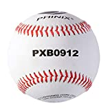PHINIX Full Grain Leather Baseball Youth...