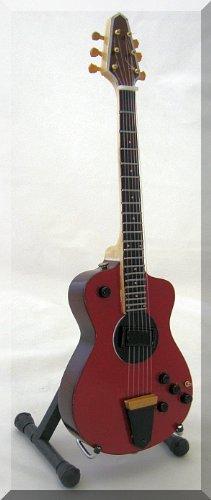 LINDSEY BUCKINGHAM リンジー・バッキンガムミニチュアギター Fleetwood Mac TURNER