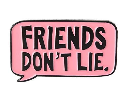 FTH Stranger Things Friends Don't L…