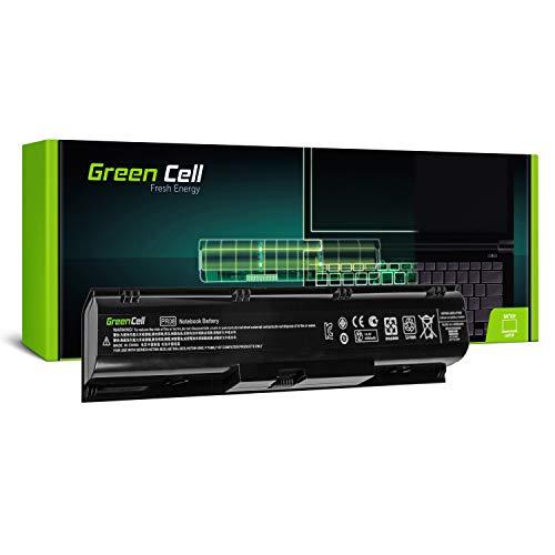 Green Cell® Standard Série PR08 HSTNN-IB2S HSTNN-LB2S 633807-001 Batterie pour HP ProBook 4730s 4740s Ordinateur PC Portable (8 Cellules 4400mAh 14.4V Noir)