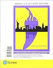 College Algebra, Books a la Carte Edition (7th Edition)