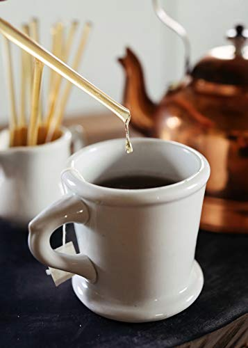 Honey Acres' 50ct Raw Unfiltered Honey Straws
