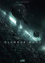 Olympus Mons 06 - Einstein de Christophe Bec