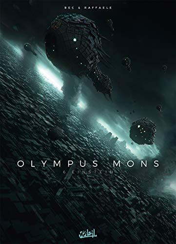 Olympus Mons T06: Einstein