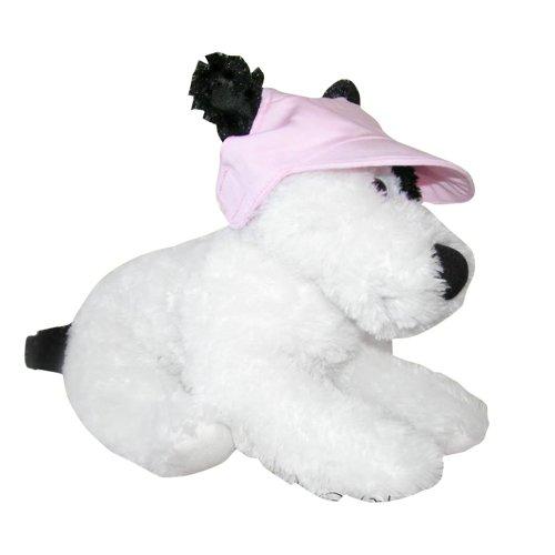 Mütze Cappy Basecap Hund Bekleidung für Hunde Hundebekleidung Hundemütze Sommer Sonnenschutz M53 Gr.M