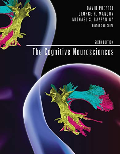 The Cognitive Neurosciences, sixth edition (The MIT Press)