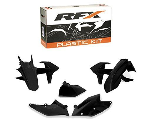 RFX fxpk 52400 55BK KTM EXC250/300 17 △ op F 250 – 500 17 ㎡ op kunststof kit KTM EXC250/300 17 △ op F 250 – 500 17 ㎡ On, multi