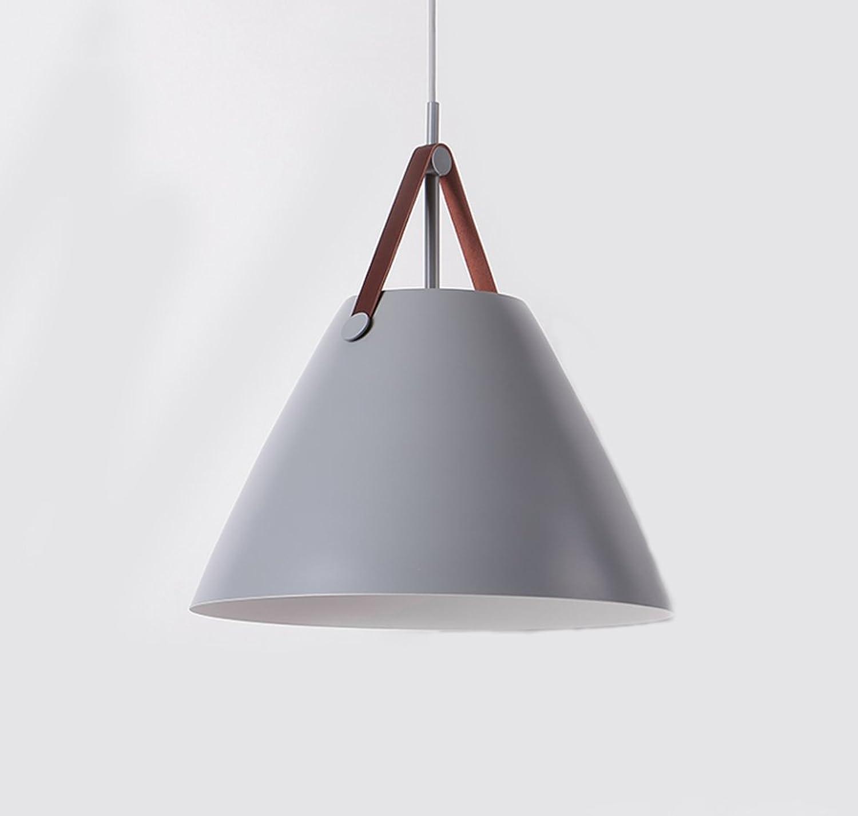 Luminaires suspendus Moderne Restaurant Lustres Creative Bar Lampes Salon Salle à Manger Lumières Chambre Plafond Lustres Lustres (Couleur   Les petites)